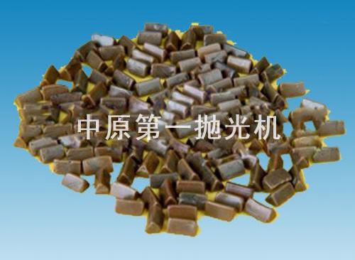 聚晶黑炭磨料